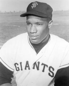 Bobby Bonds of the Giants.